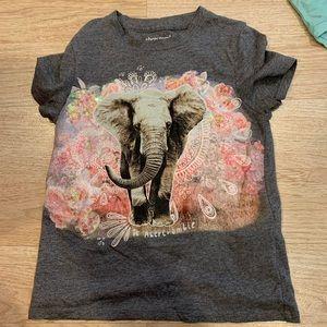Little girl shirts